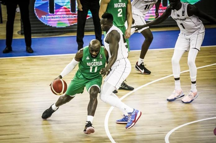 D'Tigers qualify for 2021 FIBA Afrobasket