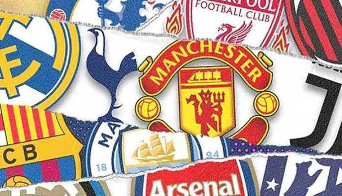 Super League: All 6 English clubs withdraw amid outrage