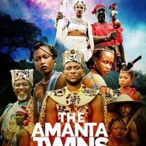 BBNaija's Omashola Oburoh debuts in new movie 'The Amanta Twins'