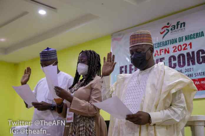 Gusau elected AFN president for another four years