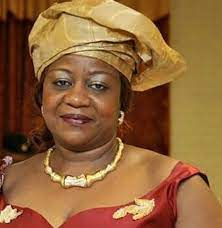 Senate rejects Onochie as INEC commissioner, confirms five others