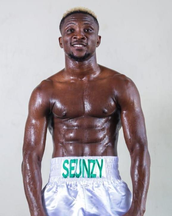 WBO featherweight: Nigeria's Wahab vs Tanzania's Swalehe on Sunday