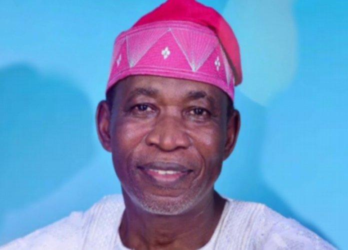 Foursquare Gospel Church former General Overseer, Badejo, dies at 74