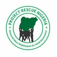 Rescue Nigeria Project to launch policies in November