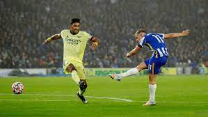 Brighton held to goalless draw by unimpressive Arsenal