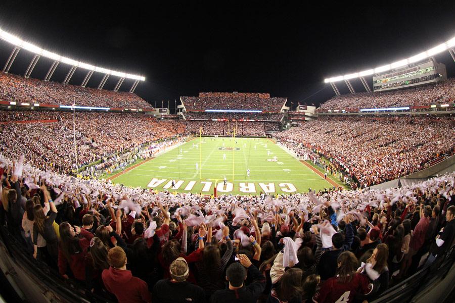 SEC Fans