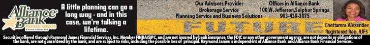 Alliance Financial Banner