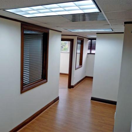 Professional Interior Painting For Offices Commercial