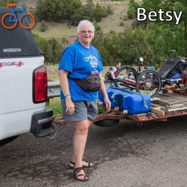 Betsy 2016