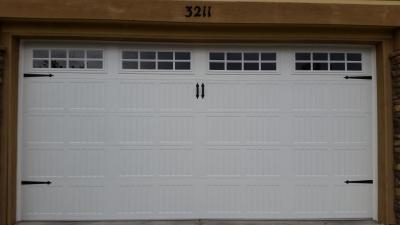 Front Range Garage Door