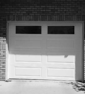 Small Garage Door With Windows