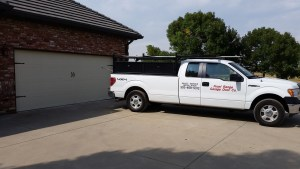how to avoid a garage door scam