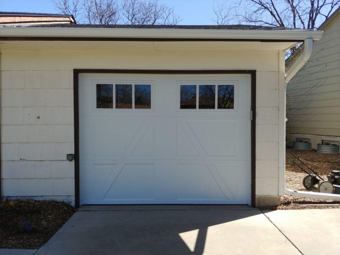 Therma Classic Garage Door Repair Service Garage Door