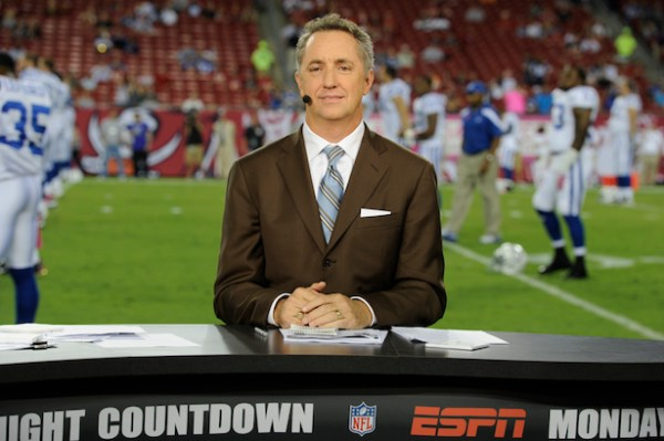 Rick Reilly to focus on television duties for ESPN ...