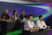 FIA Friday press conference – Formula Austin
