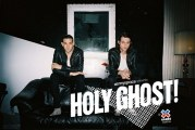 Myspace kicks off X GAMES Austin with Holy Ghost! concert