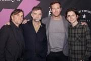 2018 Texas Film Awards: Red Carpet