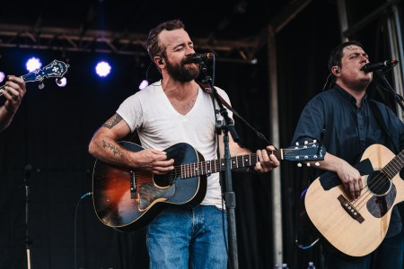 Trampled by Turtles at the Austin City Limits Festival 10/13/2018. Photo by Greg Noire. Courtesy ACL Fest/C3 Photo
