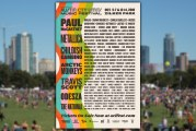 2018 ACL Lineup Announced!