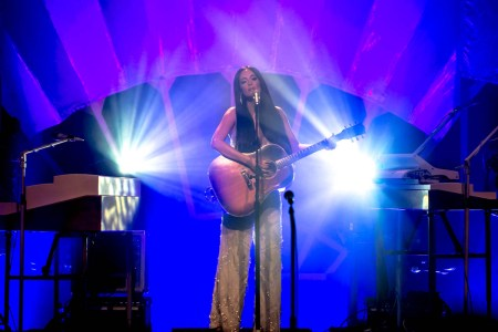 Kacey Musgraves at Danforth Music Hall, Toronto, ON 1/11/2019. © 2019 Orest Dorosh / Front Row Pics