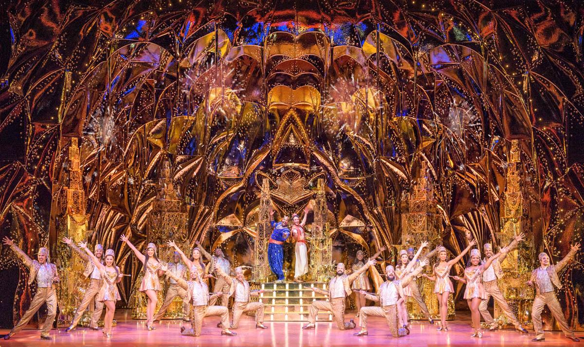 Broadway in Austin 2019-20 Season Lineup Announced!