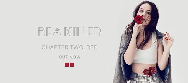 Bea Miller RED