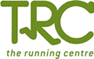 The Running Centre logo