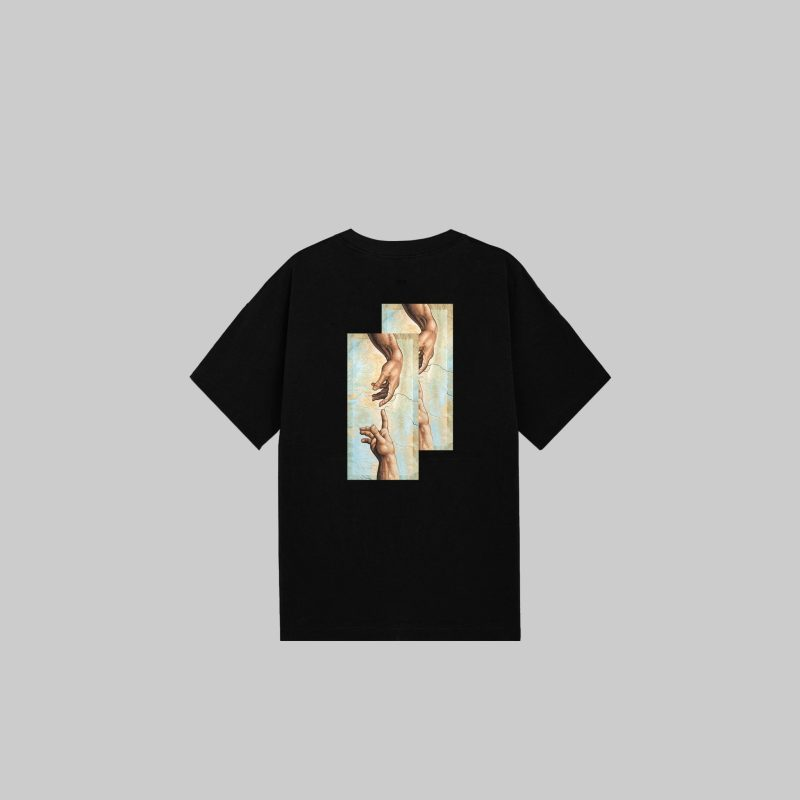 Frontrvnners In Loyalty We Trust S/S Shirt