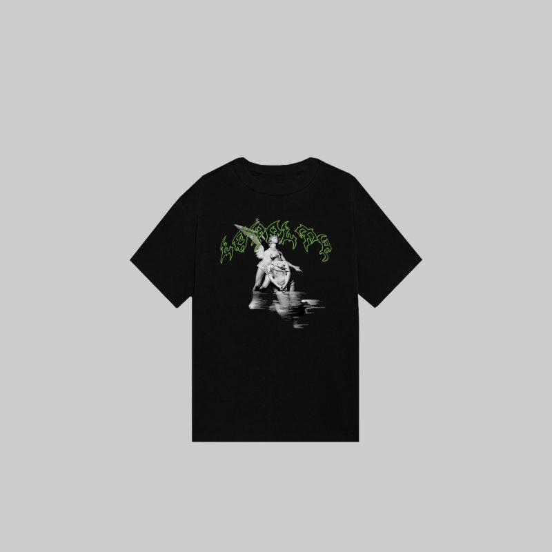 Frontrvnners Loyal Angels Unisex T Shirt
