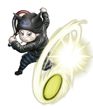 Character_art_DanganronpaV3_ryoma_hoshi_ultimate_tennis_pro