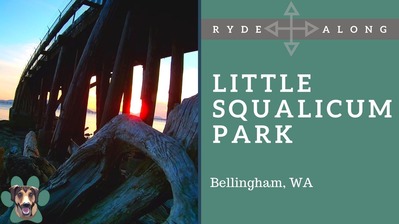 Little Squalicum Park