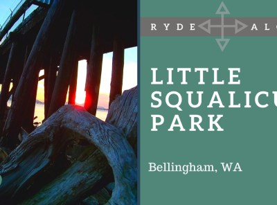 Little Squalicum Park