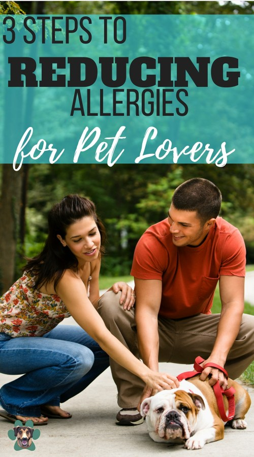Have you dealt with allergic reactions to dogs? ByPurify.com is here to chat a little about the causes of pet allergies. They have three ways to combat the issue.If you are a pet lover who suffers from pet allergies,tune in to this post for a few steps to help reduce the pain and get back to loving your pupper.