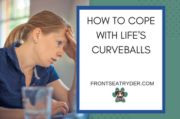 How To Cope With Life's Curveballs