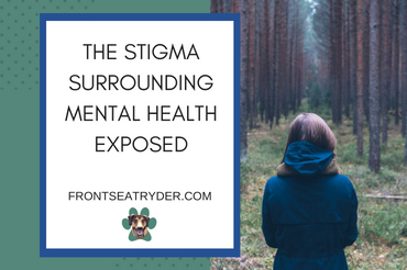 Mental Health Exposed: The Stigma Around Mental Health