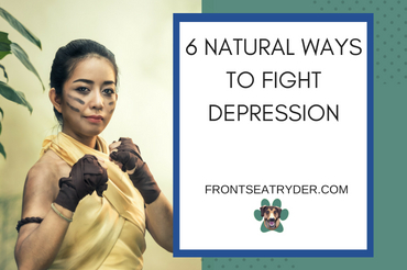 6 Natural Ways to Fight Depression