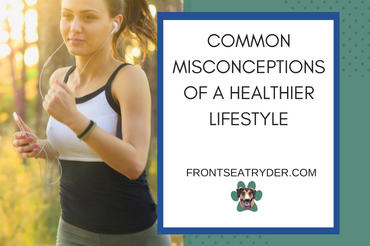 The Common Misconceptions Of Taking On A Healthier Lifestyle