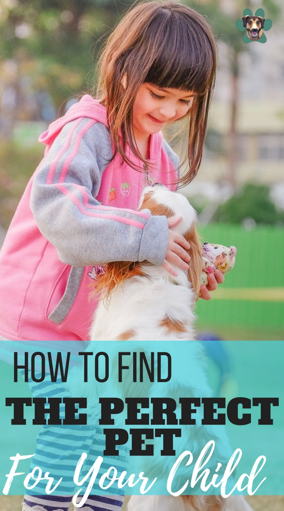 No doubt, bringing a pet home for your child can be a super exciting experience for them. But deciding to bring home a pet is a big one that you should not take lightly. Pets will help your child will responsibility and friendship. So, how do you make the right decision on choosing a pet for your child?
