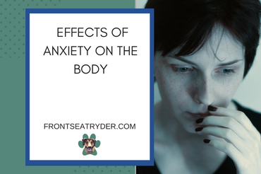 Effects of Anxiety on the Body