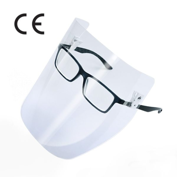 sheffield ppe full face visor