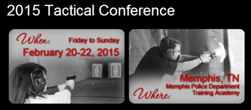Tactical Conference