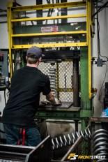 <i>Facility Tour:</i> Eibach Suspension – Part 1 of 2