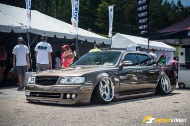 2015 Offset Kings Atlanta