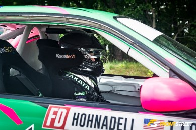 Feature Interview: Alec Hohnadell