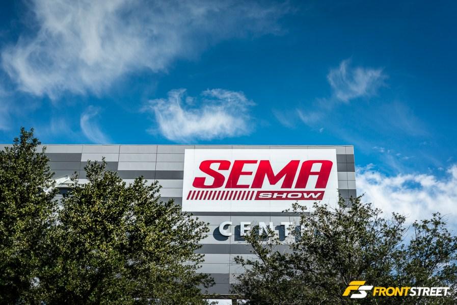 2015 SEMA Show: Part 1