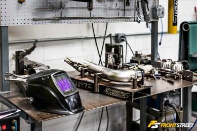 <i>Facility Tour:</i> AWE Tuning