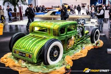 2015 Essen Motor Show