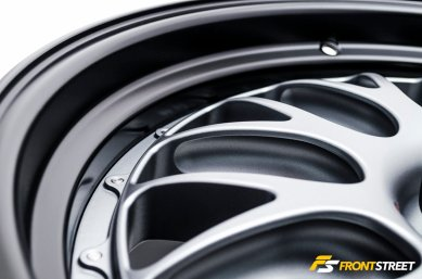 <i>Tech Overview:</i> BBS RT Wheels Close The Gap Between Road And Track