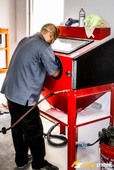 Tech: DIY Powder Coating