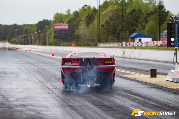 The NMRA/NMCA All Star Nationals Bring Wild Action And Record Passes To Atlanta